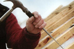 Roof Batten Fixings